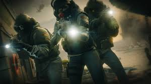 siege auto team 9 rainbow six siege gsg 9 unit prima