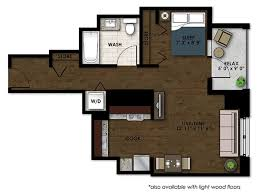 floors plans amli river floor plans