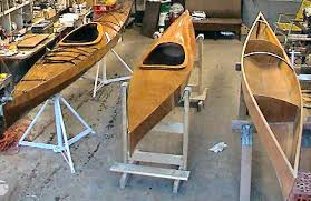 boat plans and kits building wooden boat