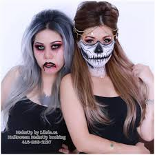 how to do half skull day of the dead bride makeup tutorial for