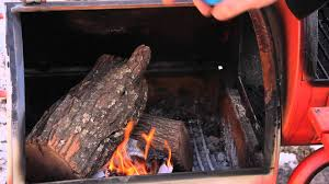 how to barbecue using wood thrill of the grill