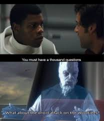 Must Have Memes - these sequel prequel memes are getting out of hand prequelmemes