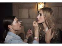 Jobs For Makeup Artists Makeup Artist In London Full U0026 Part Time Jobs Available Gumtree