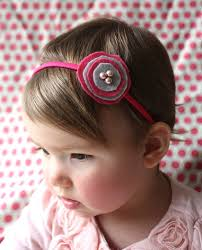 headbands for babies 21 best headbands for baby images on crowns