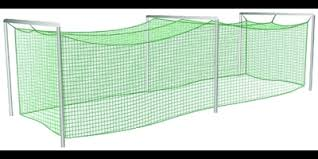jugs batting cage frame for use with 119 lb and 191 lb 7 backyard