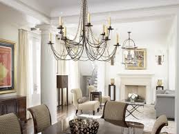 room chandelier wonderful decoration contemporary dining room