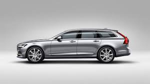 volvo volvo v90 wagon will be special order or european delivery only