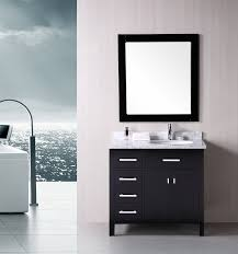 Single Bathroom Vanity Cabinets Bathroom Great Bathroom Vanities And Vanity Cabinet Brown Wooden