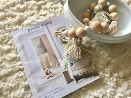 Annie Selkie by Tips For Creating A Beautiful Bed With Annie Selke My Life From Home