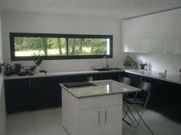 hauteur fenetre cuisine fenêtre panoramique cuisine pour notre maison