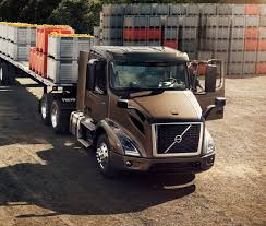 used volvo trucks in canada volvo vnr top ten stories volvo trucks canada
