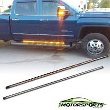 how to install led strip lights on a motorcycle running board lights ebay