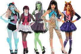 Monster High Halloween Costumes Party City Halloween Costume Fiasco Picture Suggestion For Party City