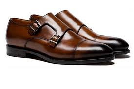 light brown monk strap shoes monk straps are the hottest trend in men s shoes