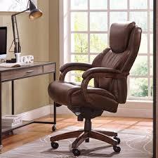 la z boy delano big u0026 tall office chair