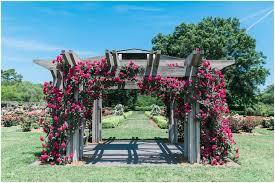 Botanical Gardens In Va Adam And S Norfolk Botanical Garden Wedding