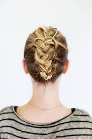 how to updo hairstyles for medium length hair 32 favorite hair tutorials u2013 a beautiful mess