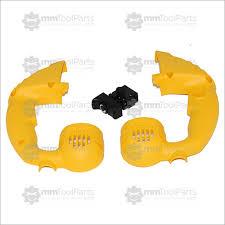 445861 25 Dewalt Dw317 Jigsaw Parts Type 1 Parts