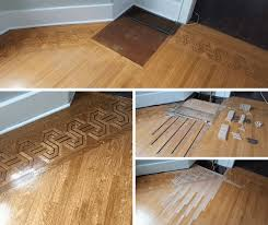Hardwood Floor Repair Water Damage Hardwood Floor