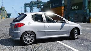 peugeot mexico peugeot 206 gticar wallpaper hd free car wallpaper hd free
