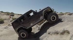 hauk hellcat jeep wrangler built 2016 hellcat jeep jku easter jeep safari 2017 youtube
