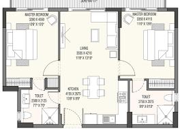 site floor plan the suites godrej golf links 91 8285108285