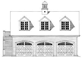 southern living garage plans carriage house hector eduardo contreras southern living house