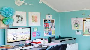 Awesome Graphic Designer Home Office Ideas House Design - Graphic designer home office