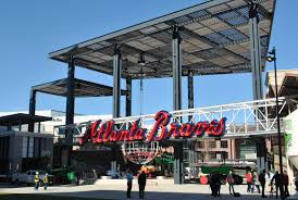 Atlanta Braves Parking Map by Here U0027s How Much Parking Will Cost At Suntrust Park 11alive Com