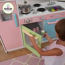 kidkraft küche uptown kidkraft uptown küche pastel günstig kaufen preisvergleich test