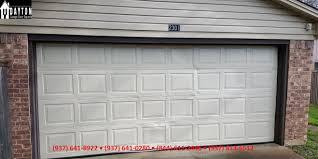 Overhead Door Dayton Ohio Dayton Garage Door Repair Garage Door Repair Dayton Ohio