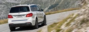Senger Bad Oldesloe Mercedes Benz Gls Neu U0026 Getrauchtwagen Auto Senger