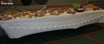 repas de mariage pas cher buffet végétarien froid d hiver la cuisine de quat sous