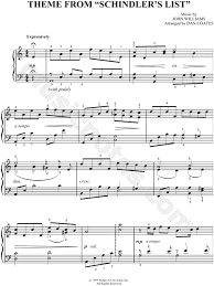 theme schindler s list cello theme from schindler s list from schindler s list sheet music