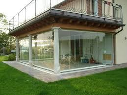 veranda chiusa tende per chiusura balconi gazebo verande chiusure terrazzi