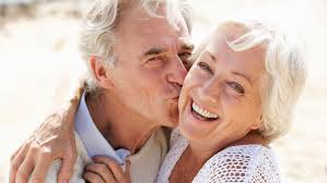 dating over 60 to live together or not together that is the question