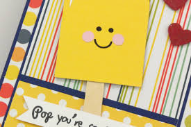 pop you re so cool s day card