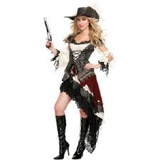Authentic Halloween Costumes Adults Pirates Costumes Polyvore