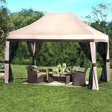 Lowes Patio Gazebo Metal Gazebo Lowes A Tub Gazebo With A Metal Roof Steel Gazebo