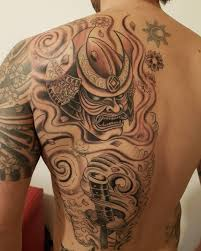 75 best japanese samurai tattoo designs u0026 meanings 2018