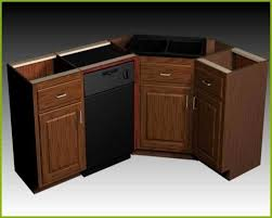 sink cabinets for kitchen sink cabinet lovely corner kitchen sink cabinet measurements kitchen