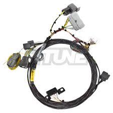 eg wiring harness wireworx honda civic eg wiretuck in a box