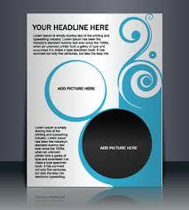 free flyer design templates download brochure vectors photos and