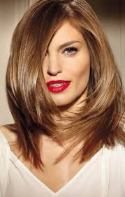 rounded layer haircuts latest everlasting layered hairstyles for medium length hair