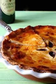 cuisine irlandaise traditionnelle guinness pie recette authentique irlandaise 196 flavors