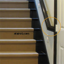 Banister Ends Stair Handrail Great Fr Das Heriusallia With Stair Handrail Free