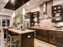 Lowes Custom Kitchen Cabinets Kitchen Rustic Hickory Cabinets Home Depot Hickory Cabinets