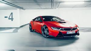 Bmw I8 Modified - ac schnitzer to present modified bmw i8 at 2017 geneva motor show