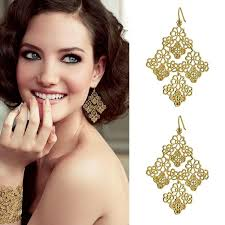 big earing 2018 big earring for women 2013 figure link earring from