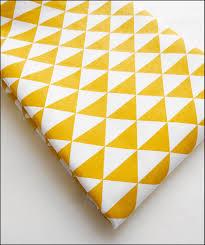 Tissus Pour Nappe Coupon Tissu Voile Polyester Imprimé Kaki 115 X 150 Cm Decoration